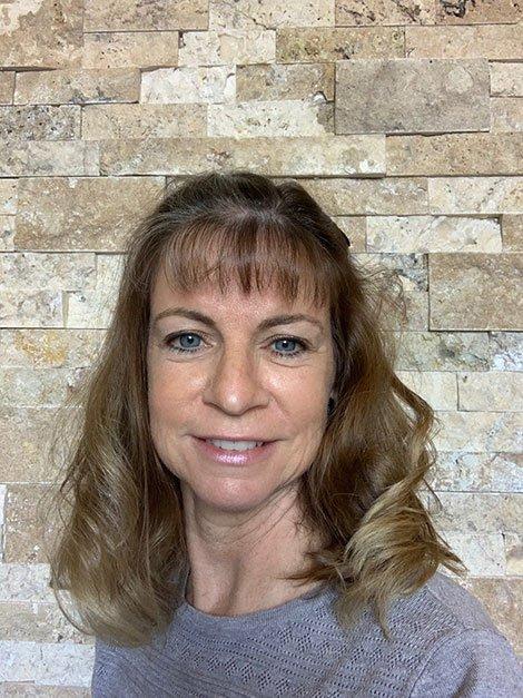 Donna Trovato Author