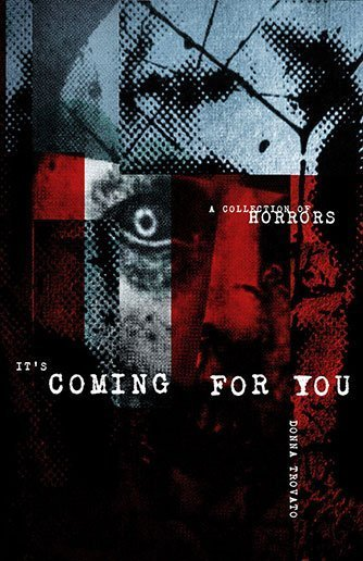 Its Coming For You Book Cover